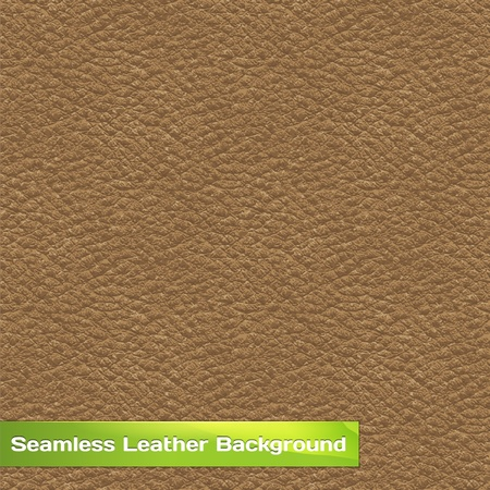 currying: Seamless  Leather Texture