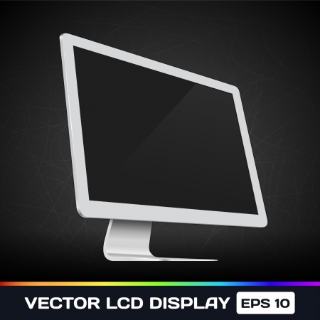 LCD Display Icon