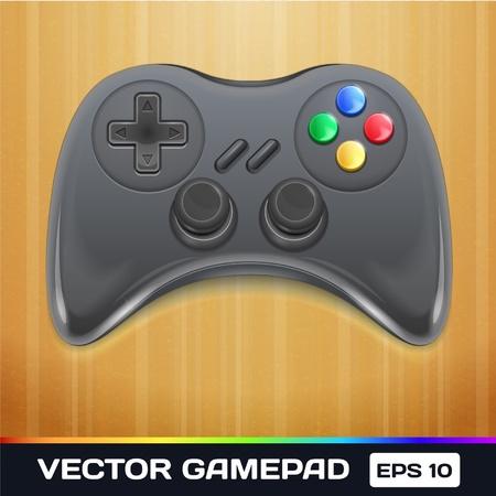Gamepad  Stock Vector - 17315551