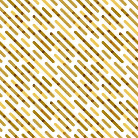 2d wallpaper: Flat Background with Golden Diagonal Lines. Seamless Pattern for web, presentations, wallpapers and backgrounds
