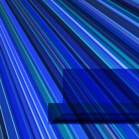 Colorful gradient stripes abstract background. Vector glow illustration