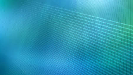 blue abstract it background photo