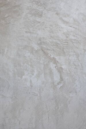 Gray cement naked wall texture surface for backgrounds with empty space. Stock fotó