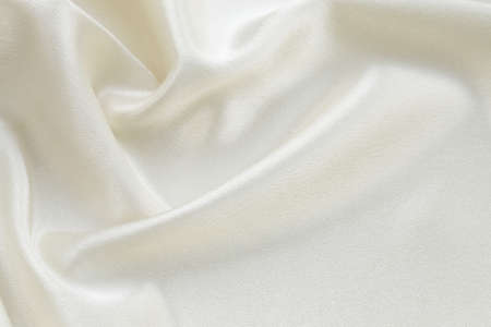 silk fabric luxury beige, cream  background