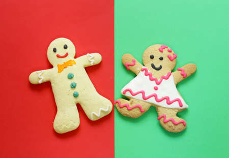 gingerbread: Gingerbread