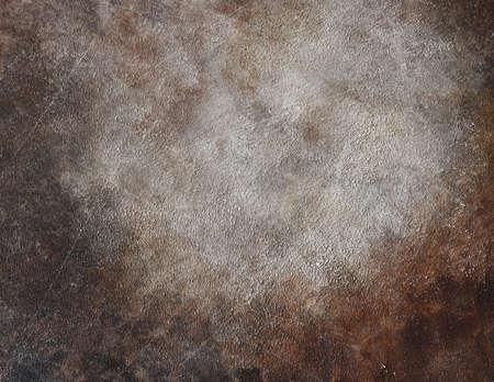 grunge brown dark background
