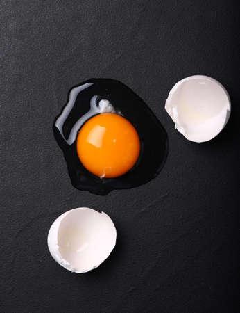 still life egg for decor easter
