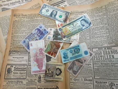 papermoney: Reminder