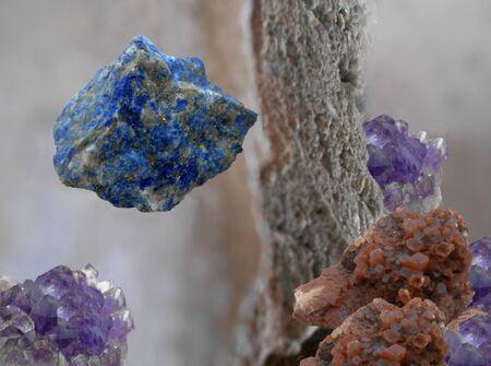edelstenen: Gemstones