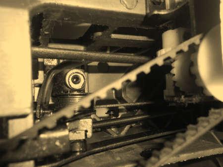 machine: Machine
