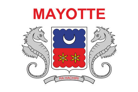 mayotte: Mayotte  local  Stock Photo