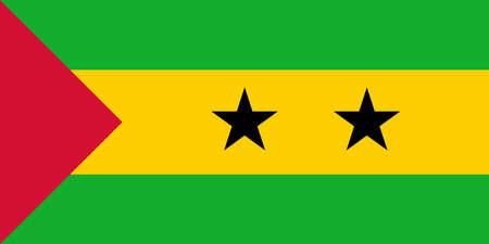 tomo: Sao Tome e Principe