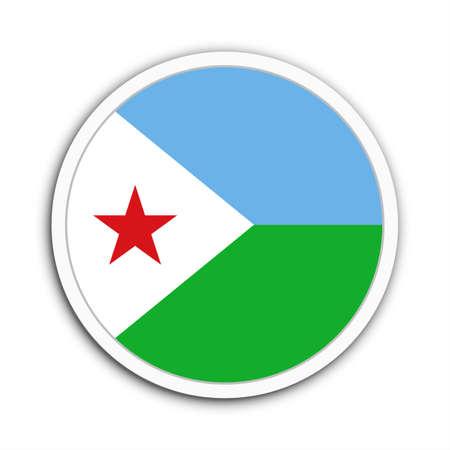 Djibouti Stock Photo