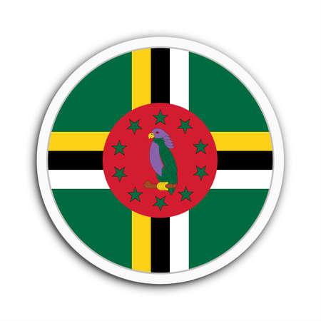 dominica: Dominica Stock Photo