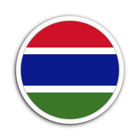 Gambia Stock Photo