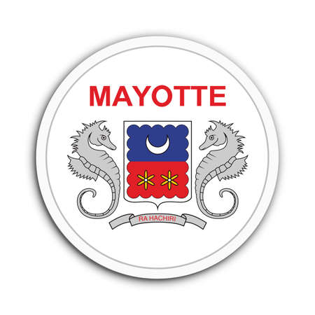 mayotte: Mayotte_ local  Stock Photo