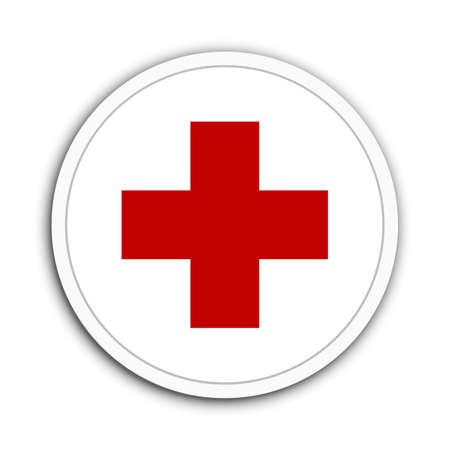 red cross: Red Cross