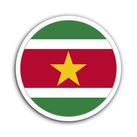 suriname: Suriname Stockfoto