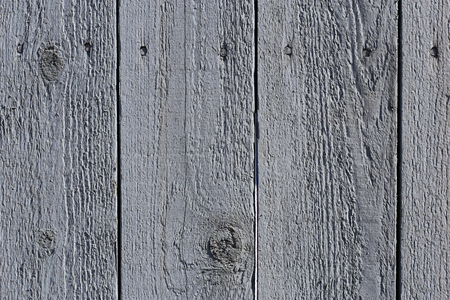 Gray, pretty and simultaneously rustic wall photographed in Porvoo, Finland Stock Photo