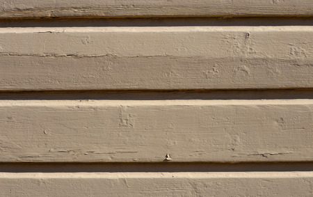 Beige, pretty and simultaneously rustic wall photographed in Porvoo, Finland