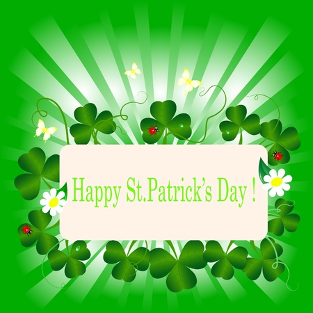 st patric: St  Patrick