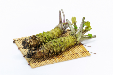 This Wasabi Stock Photo