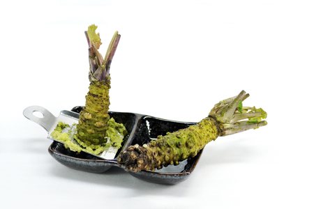 This Wasabi Stockfoto