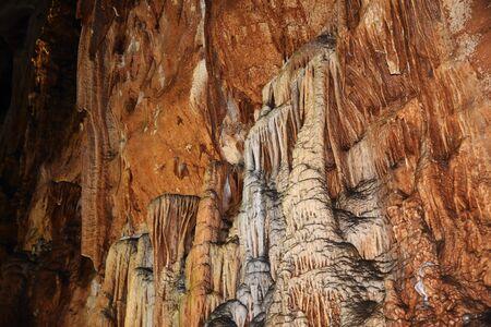 Akiyoshi-do cave Stockfoto