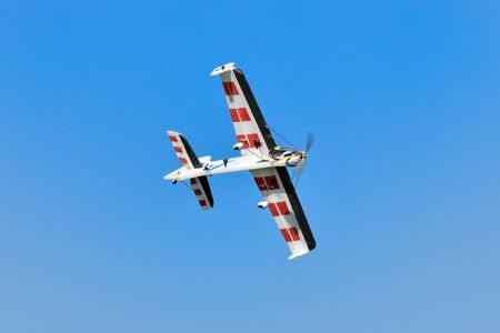Rc Airplane Stock Photos And Images - 123RF