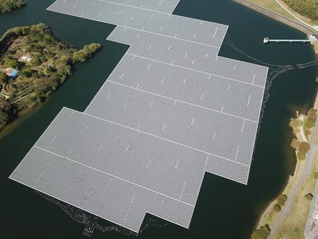 Yamakura dam of water power Zdjęcie Seryjne - 99855468