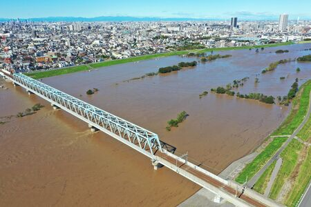 The Edo River