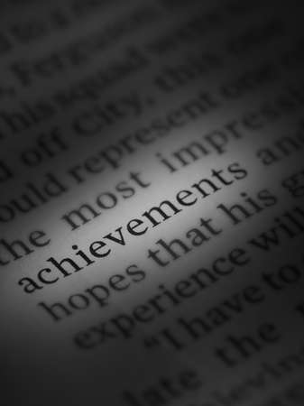 achievements photo