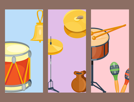 djembe: Musical drum wood rhythm music instrument series set of percussion vector illustration. Drummer musician cultural handmade orchestra art performance indigenous tribal sign.