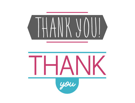 Thank you gratitude text