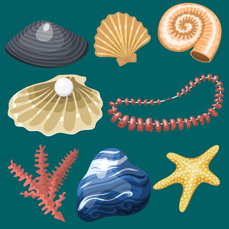 Sea souvenirs