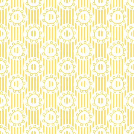 Abstraktes geometrisches Muster Standard-Bild - 86990102