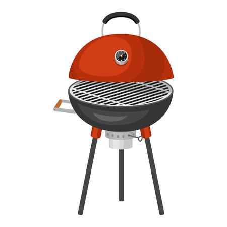 Barbecue home cooking or restaurant rarty dinner bbq for grilling and kitchen equipment barbecue kebab equipment.