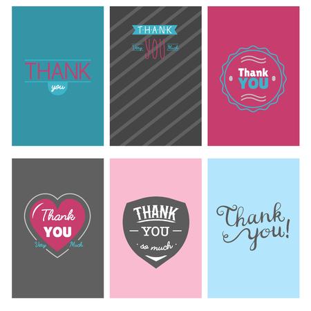 Gracias gratitud sentimiento emociones texto letras vector diseño de tarjeta thankfull cita frases mensaje Foto de archivo - 87873949