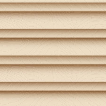 屋根のタイル パターン。  イラスト・ベクター素材