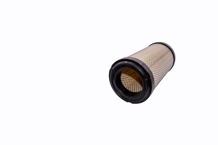 Car air filter and Forklift