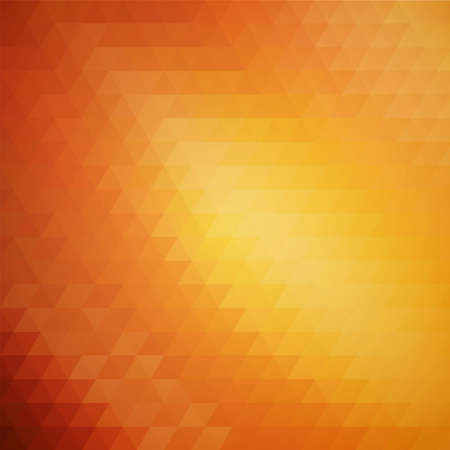 parallelepiped: pattern of geometric shapes. Triangle mosaic backdrop.