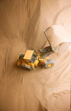 plies: Transportation of wooden granules (renewable material) in stock