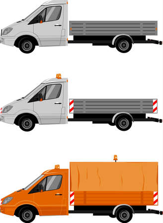 transporter: Transporter from the side