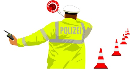 traffic control: control de tr�fico