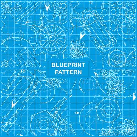 Blueprint Pattern