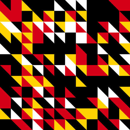 jack pack: Diagonal Inferno Background