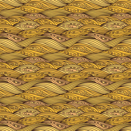 meiosis: Seamless Sand Pattern for Textiles and Backgrounds