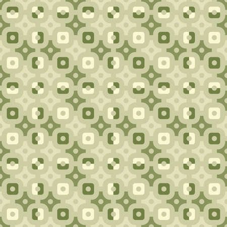 mishmash: Vector seamless geometric pattern