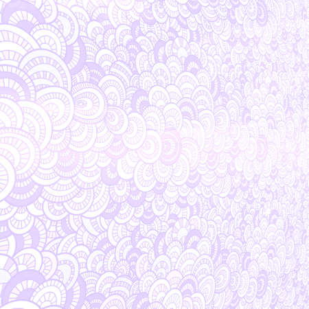 curlicues: Raster abstract background. Render in 3D program. Curlicues.