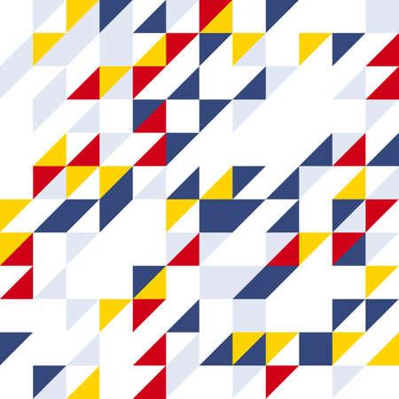 jack pack: Diagonal Shtandart Background